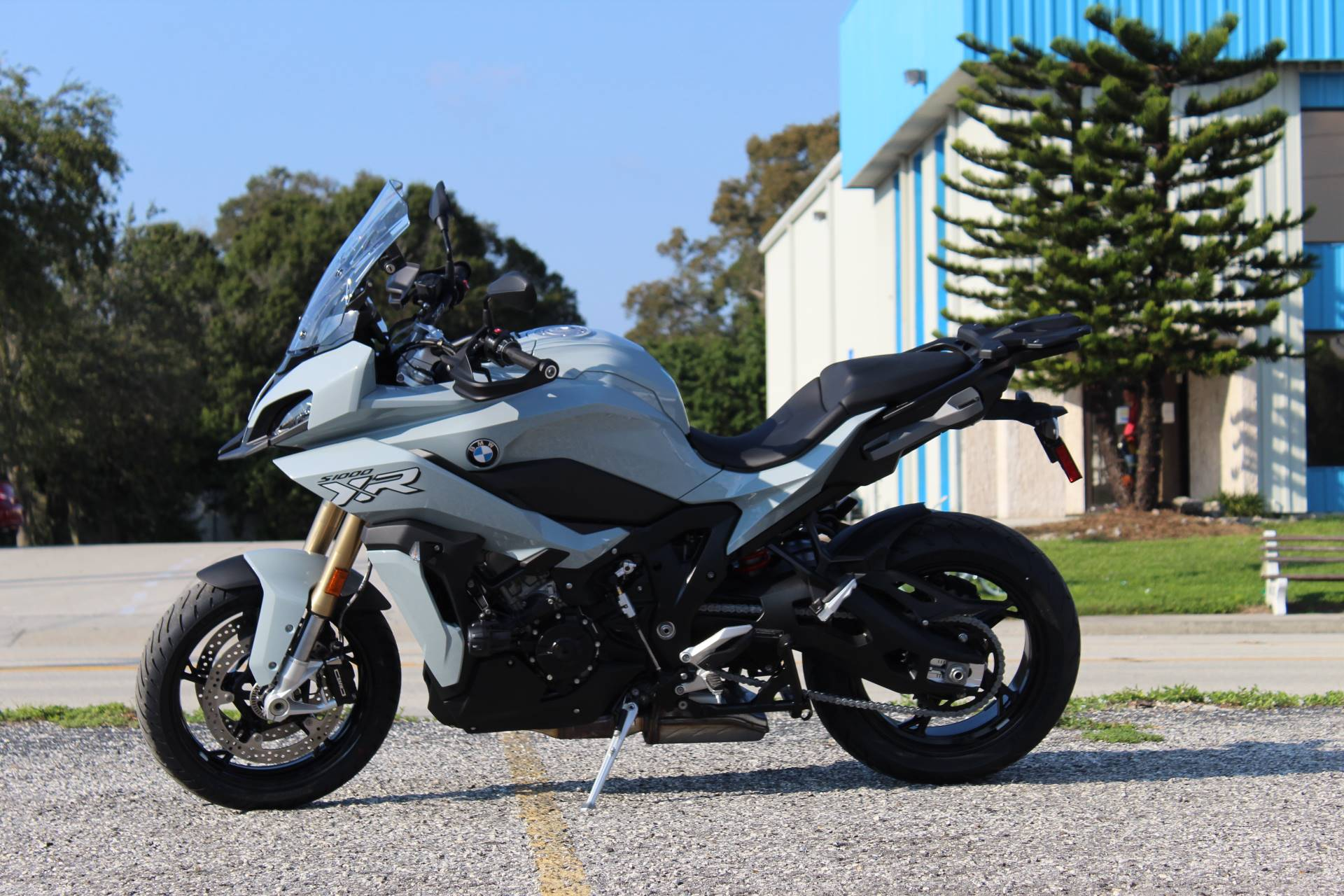 2021 BMW S 1000 XR in Sarasota, Florida - Photo 4