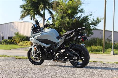 2021 BMW S 1000 XR in Sarasota, Florida - Photo 5