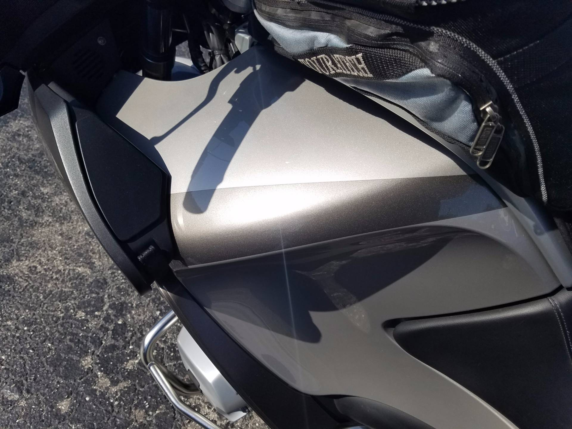 2012 BMW R 1200 RT in Sarasota, Florida