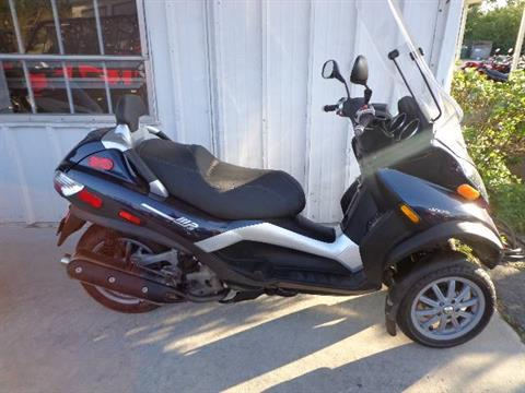 2010 Piaggio MP3 400 in Sarasota, Florida