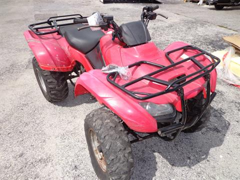 2011 Honda FourTrax® Rancher® AT in Sarasota, Florida