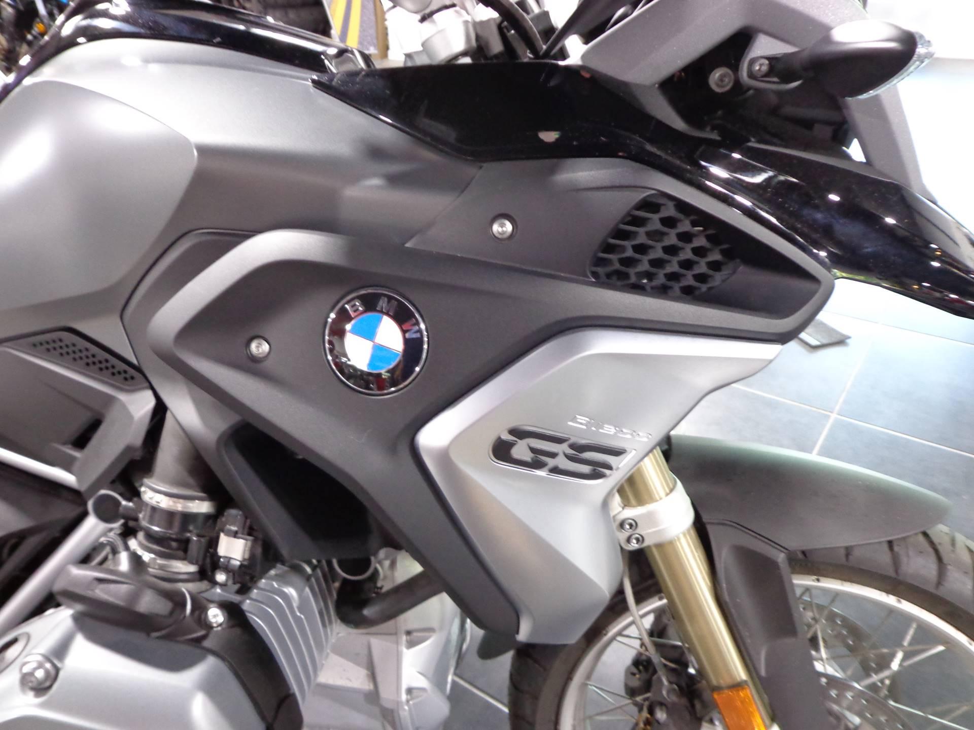 2017 BMW R 1200 GS 7
