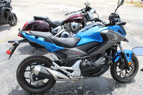 2019 Honda NC750X in Sarasota, Florida - Photo 1