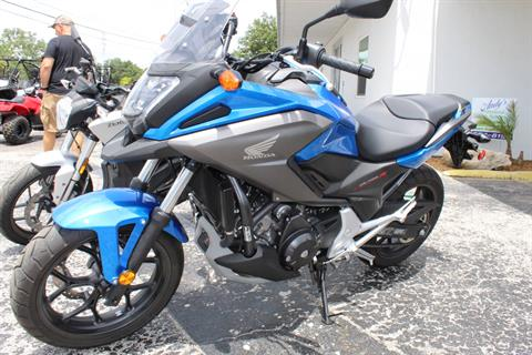 2019 Honda NC750X in Sarasota, Florida - Photo 4