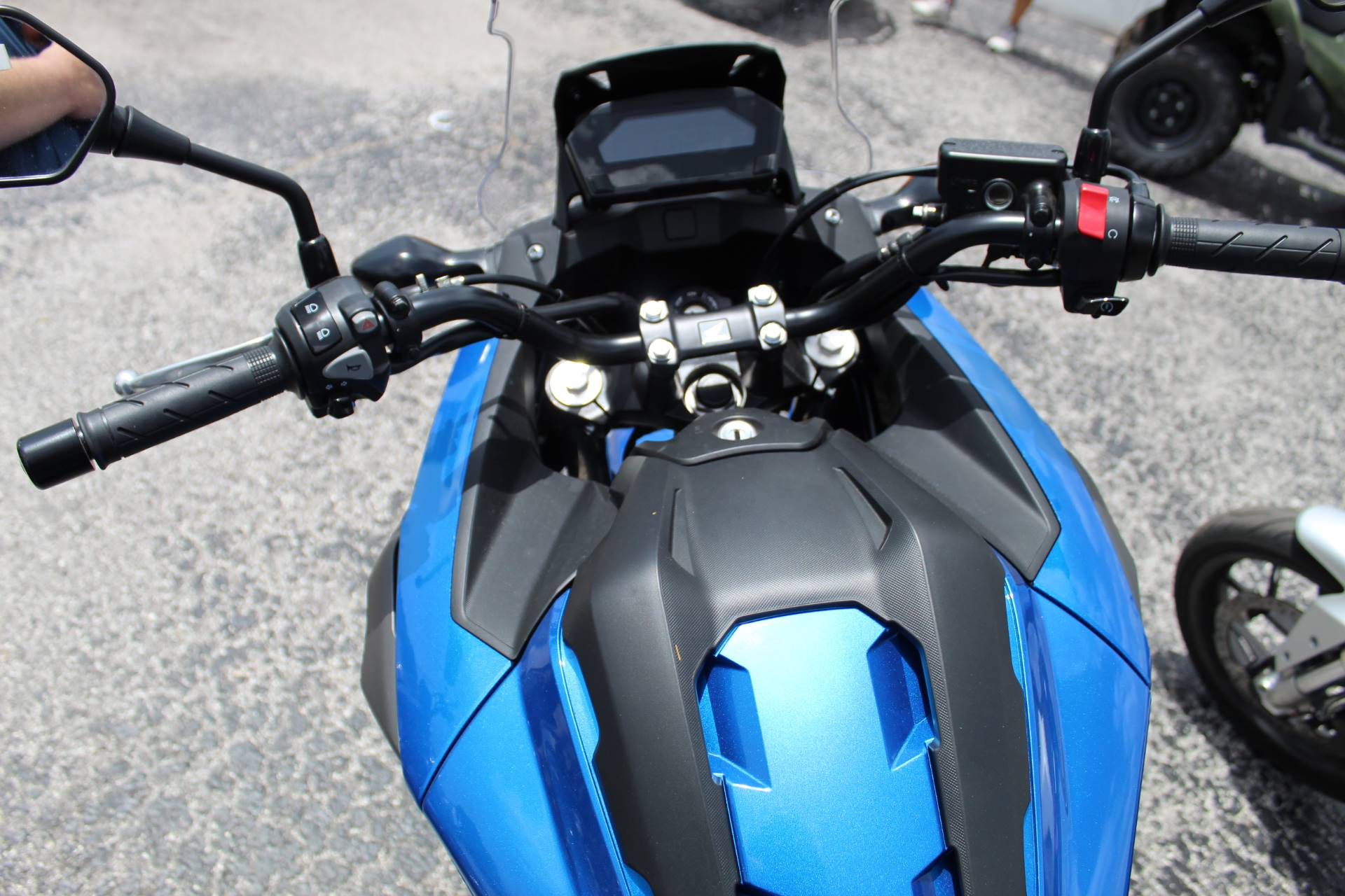 2019 Honda NC750X in Sarasota, Florida - Photo 11