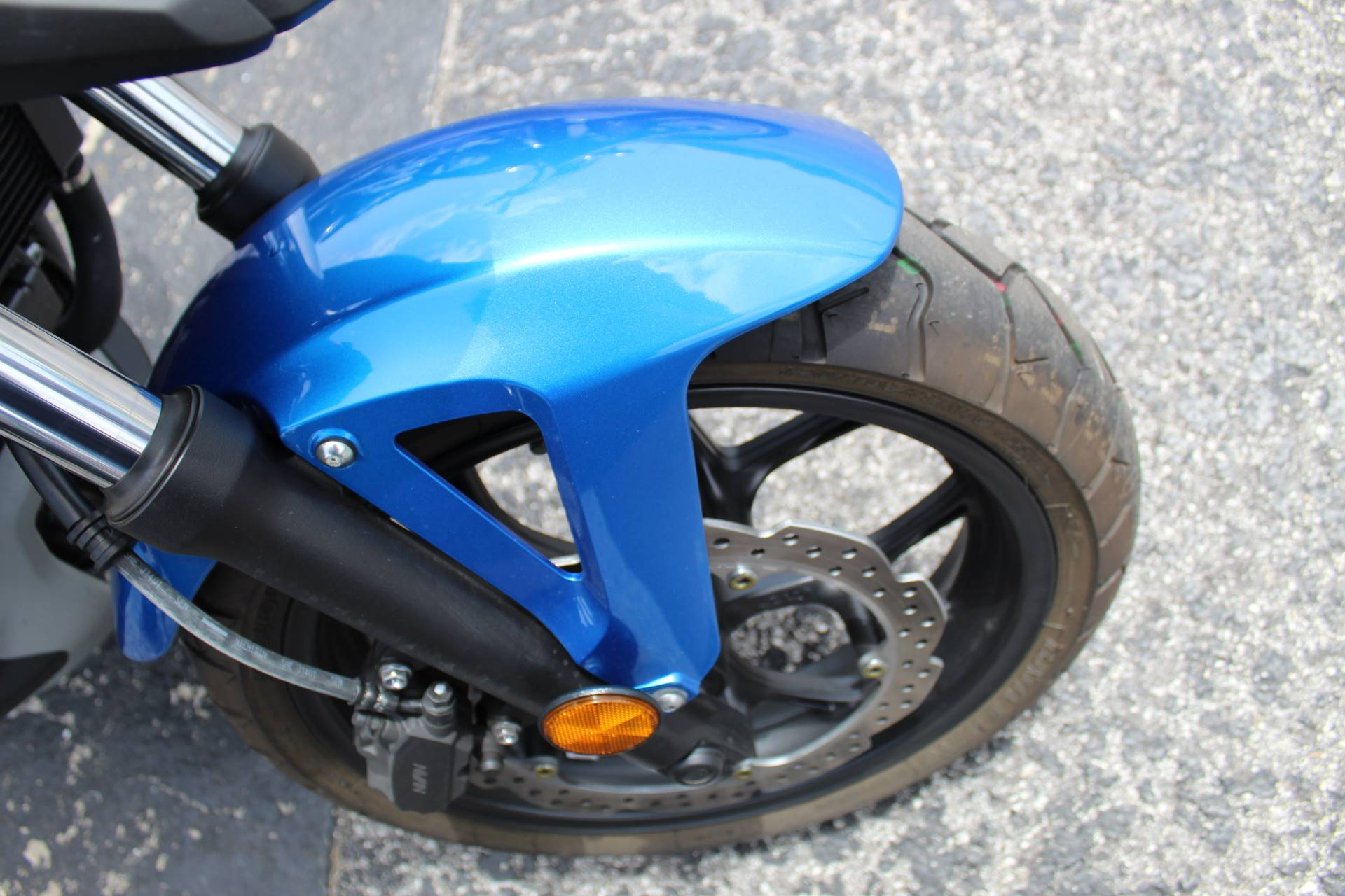 2019 Honda NC750X in Sarasota, Florida - Photo 12