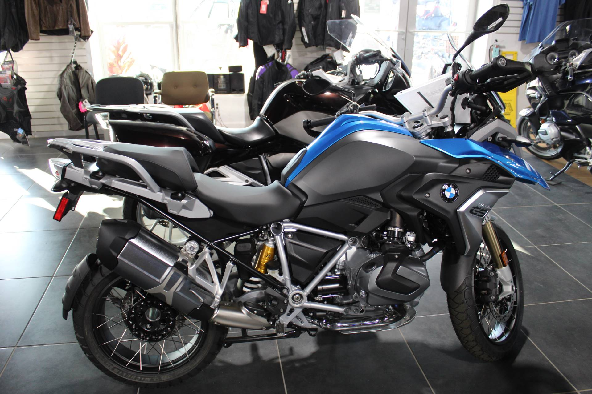 2020 BMW R 1250 GS in Sarasota, Florida - Photo 1