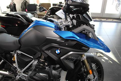 2020 BMW R 1250 GS in Sarasota, Florida - Photo 2