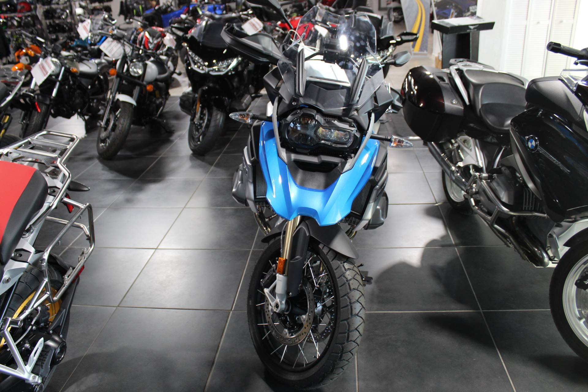 2020 BMW R 1250 GS in Sarasota, Florida - Photo 3