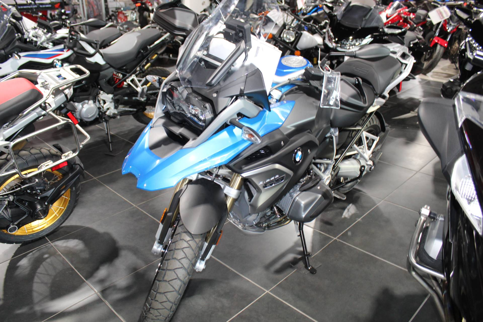 2020 BMW R 1250 GS in Sarasota, Florida - Photo 4