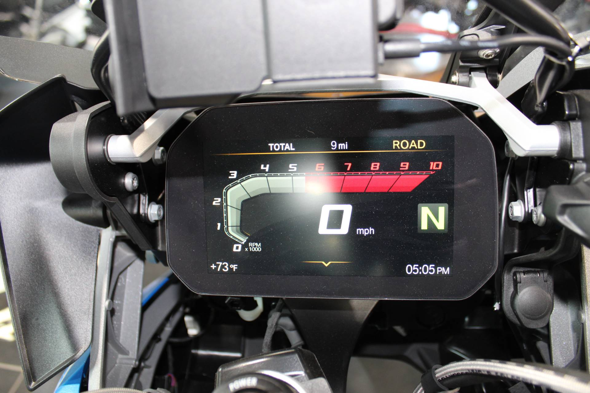 2020 BMW R 1250 GS in Sarasota, Florida - Photo 8