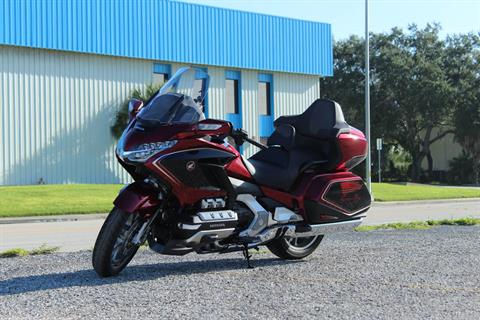 2020 Honda Gold Wing Tour Automatic DCT in Sarasota, Florida - Photo 7