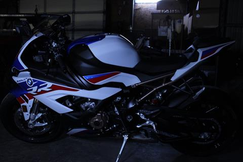 2020 BMW S 1000 RR in Sarasota, Florida - Photo 4