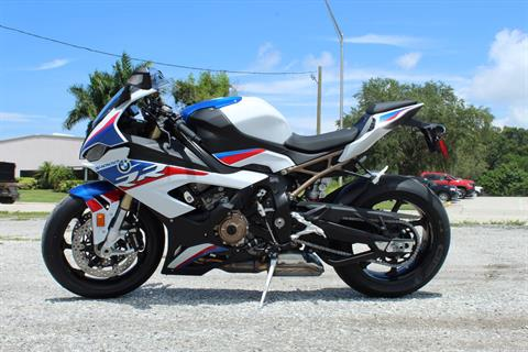 2020 BMW S 1000 RR in Sarasota, Florida - Photo 8