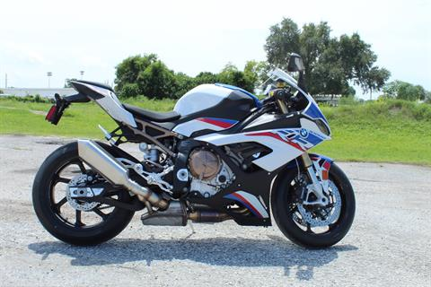 2020 BMW S 1000 RR in Sarasota, Florida - Photo 11