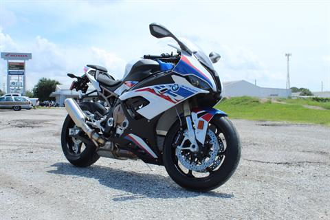 2020 BMW S 1000 RR in Sarasota, Florida - Photo 1