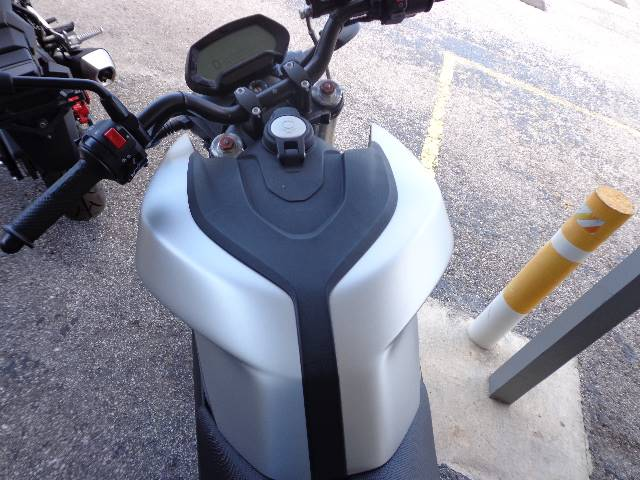 2018 Zero Motorcycles S ZF13.0 + Charge Tank in Sarasota, Florida - Photo 7