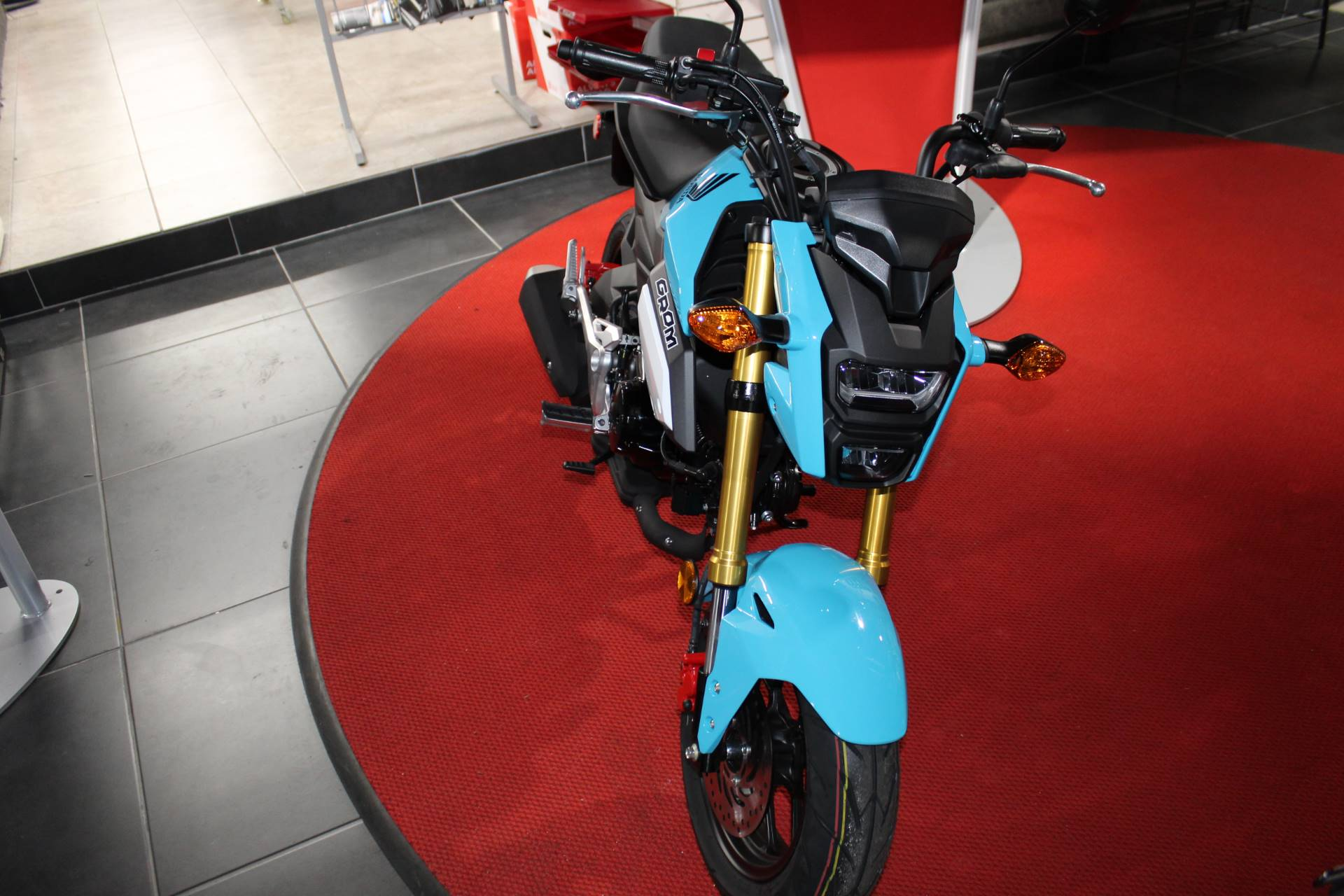 2019 Honda Grom in Sarasota, Florida - Photo 2