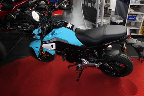 2019 Honda Grom in Sarasota, Florida - Photo 3
