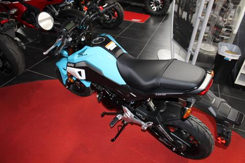 2019 Honda Grom in Sarasota, Florida - Photo 4