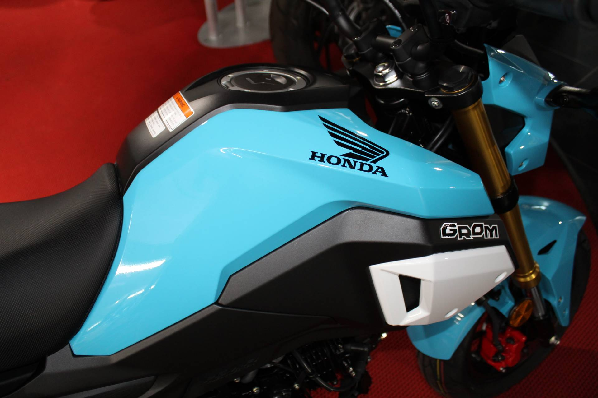 2019 Honda Grom in Sarasota, Florida - Photo 6