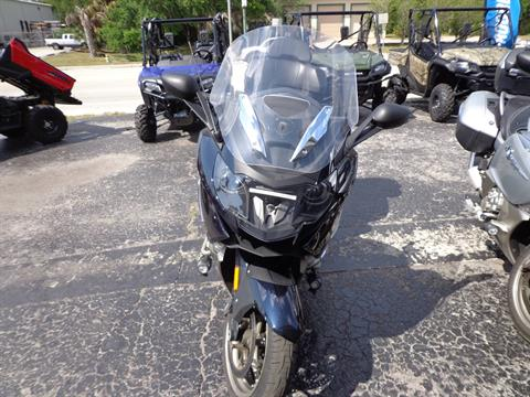 2012 BMW K 1600 GTL in Sarasota, Florida - Photo 4