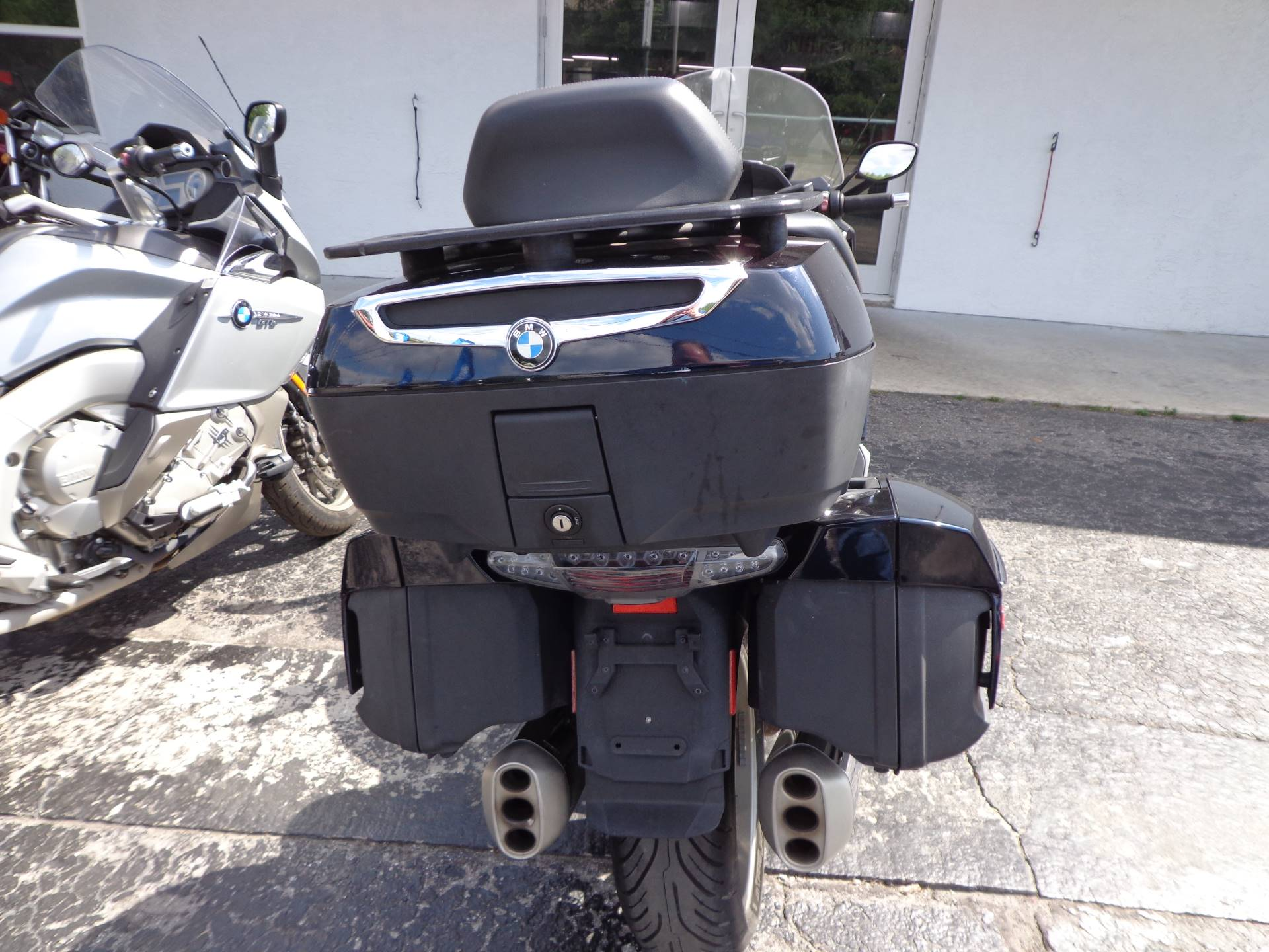 2012 BMW K 1600 GTL in Sarasota, Florida - Photo 7