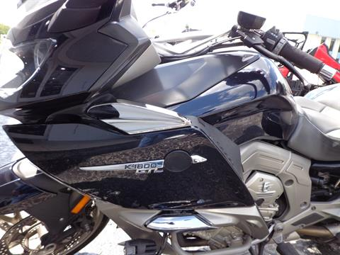 2012 BMW K 1600 GTL in Sarasota, Florida - Photo 10