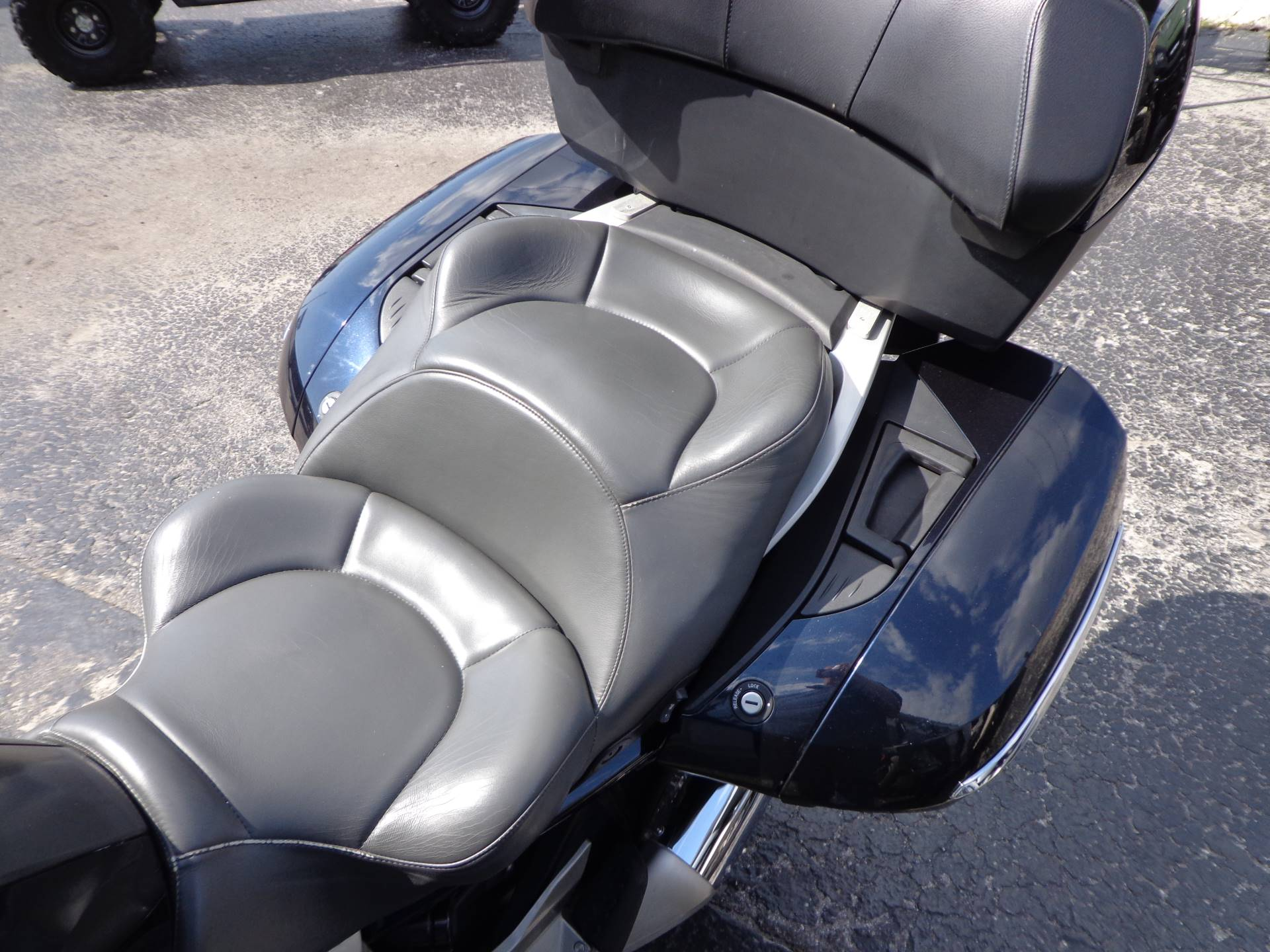 2012 BMW K 1600 GTL in Sarasota, Florida - Photo 11