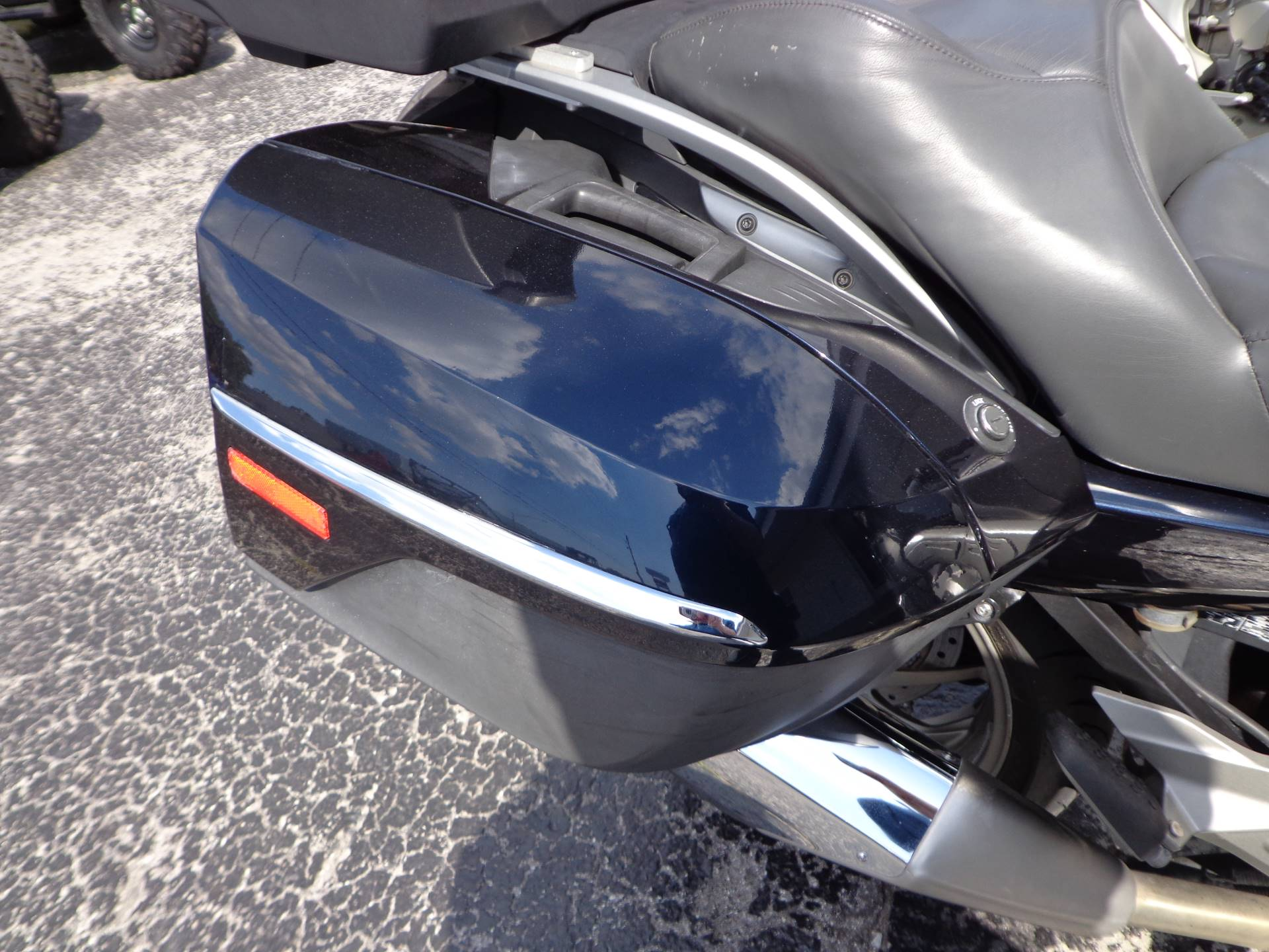 2012 BMW K 1600 GTL in Sarasota, Florida - Photo 18