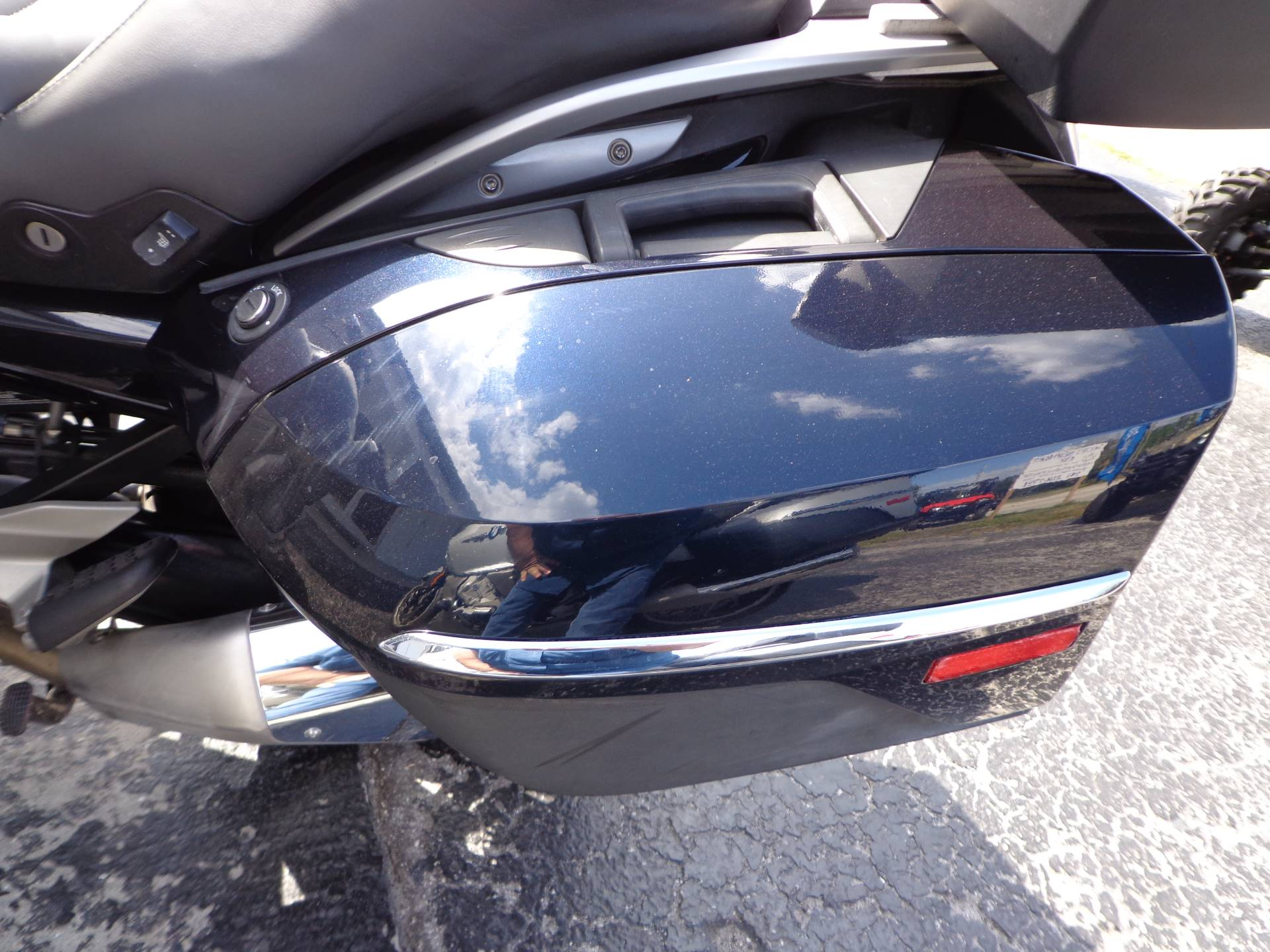 2012 BMW K 1600 GTL in Sarasota, Florida - Photo 19