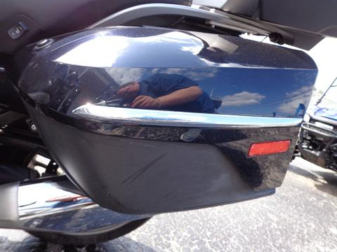 2012 BMW K 1600 GTL in Sarasota, Florida - Photo 20
