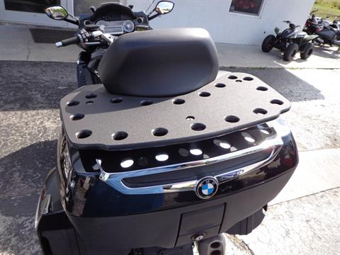 2012 BMW K 1600 GTL in Sarasota, Florida - Photo 21