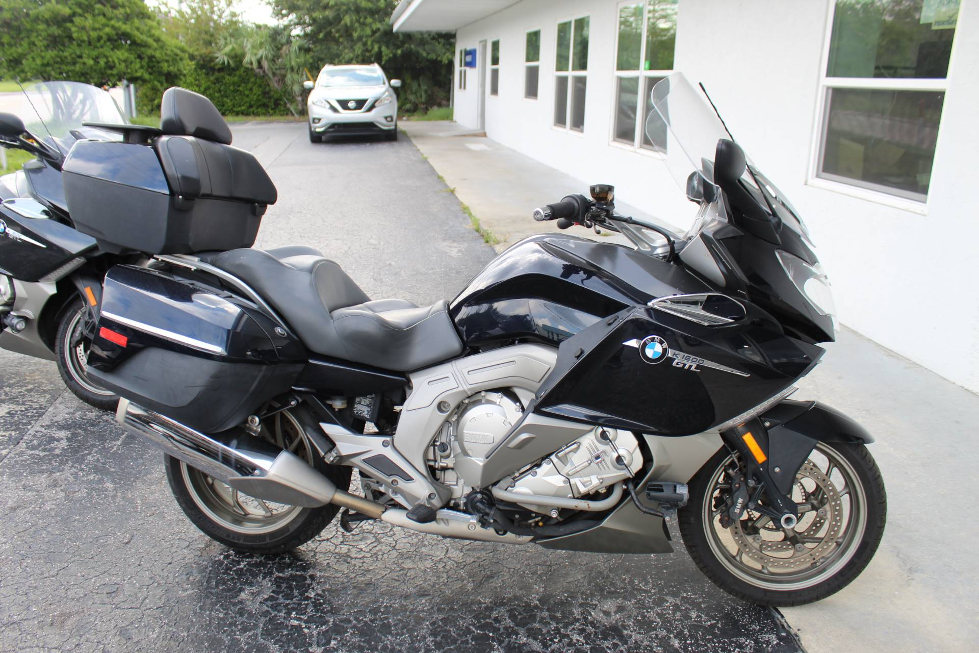 2012 BMW K 1600 GTL in Sarasota, Florida - Photo 26