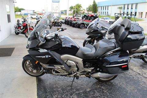2012 BMW K 1600 GTL in Sarasota, Florida - Photo 31