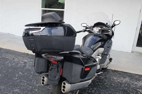 2012 BMW K 1600 GTL in Sarasota, Florida - Photo 39