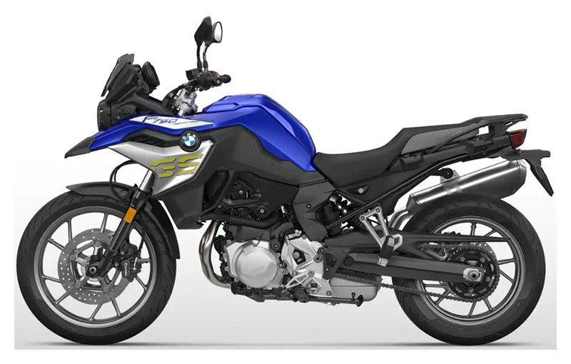 2021 BMW F 750 GS in Sarasota, Florida - Photo 15