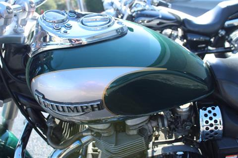 2005 Triumph America in Sarasota, Florida - Photo 8