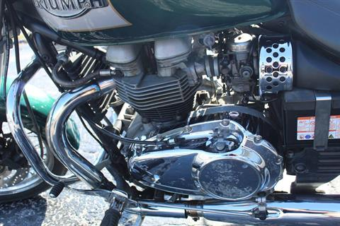 2005 Triumph America in Sarasota, Florida - Photo 13