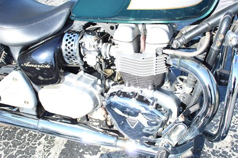 2005 Triumph America in Sarasota, Florida - Photo 14