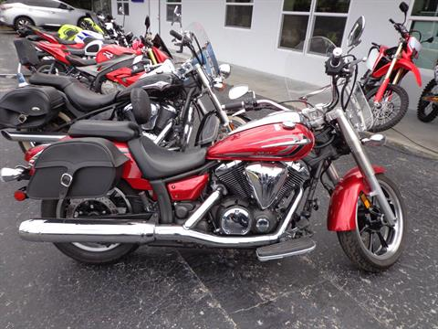 2014 Yamaha V Star 950  in Sarasota, Florida