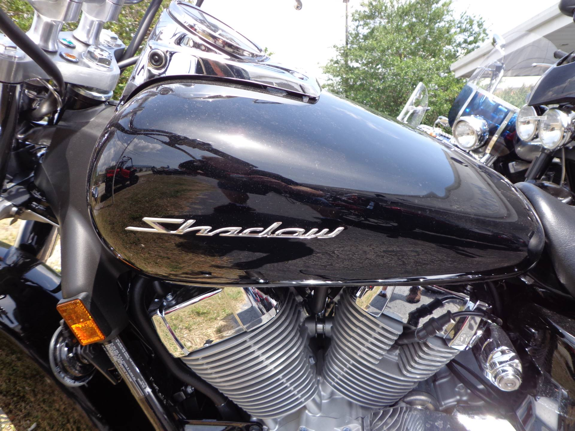2014 Honda Shadow Aero® in Sarasota, Florida