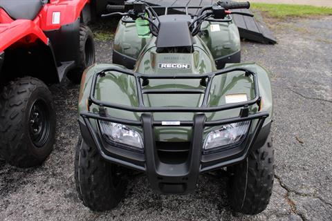 2019 Honda FourTrax Recon in Sarasota, Florida - Photo 1