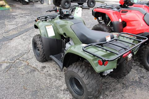 2019 Honda FourTrax Recon in Sarasota, Florida - Photo 3