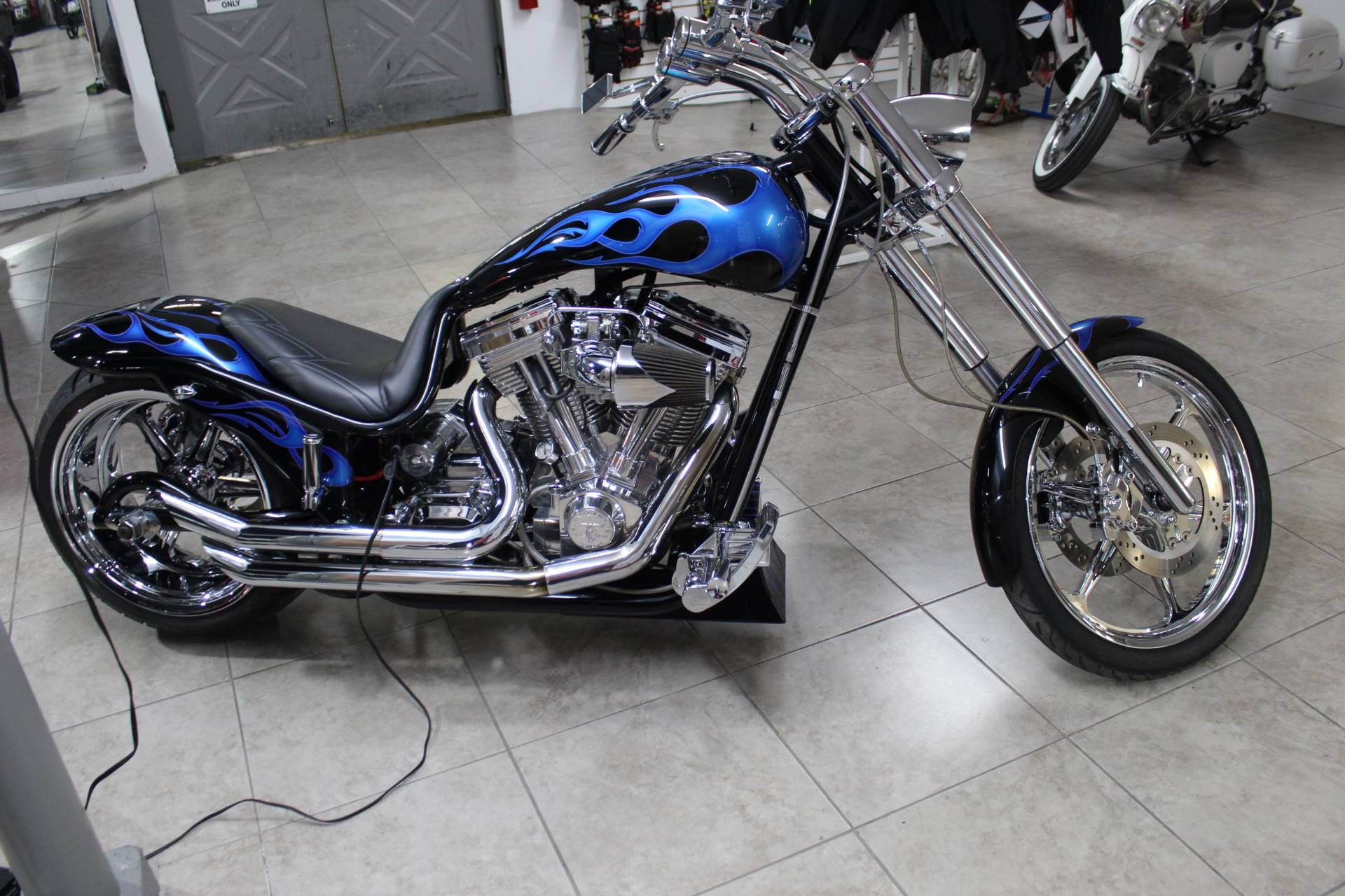 2003 Extreme Custom Extreme Scorpion Custom in Sarasota, Florida - Photo 4