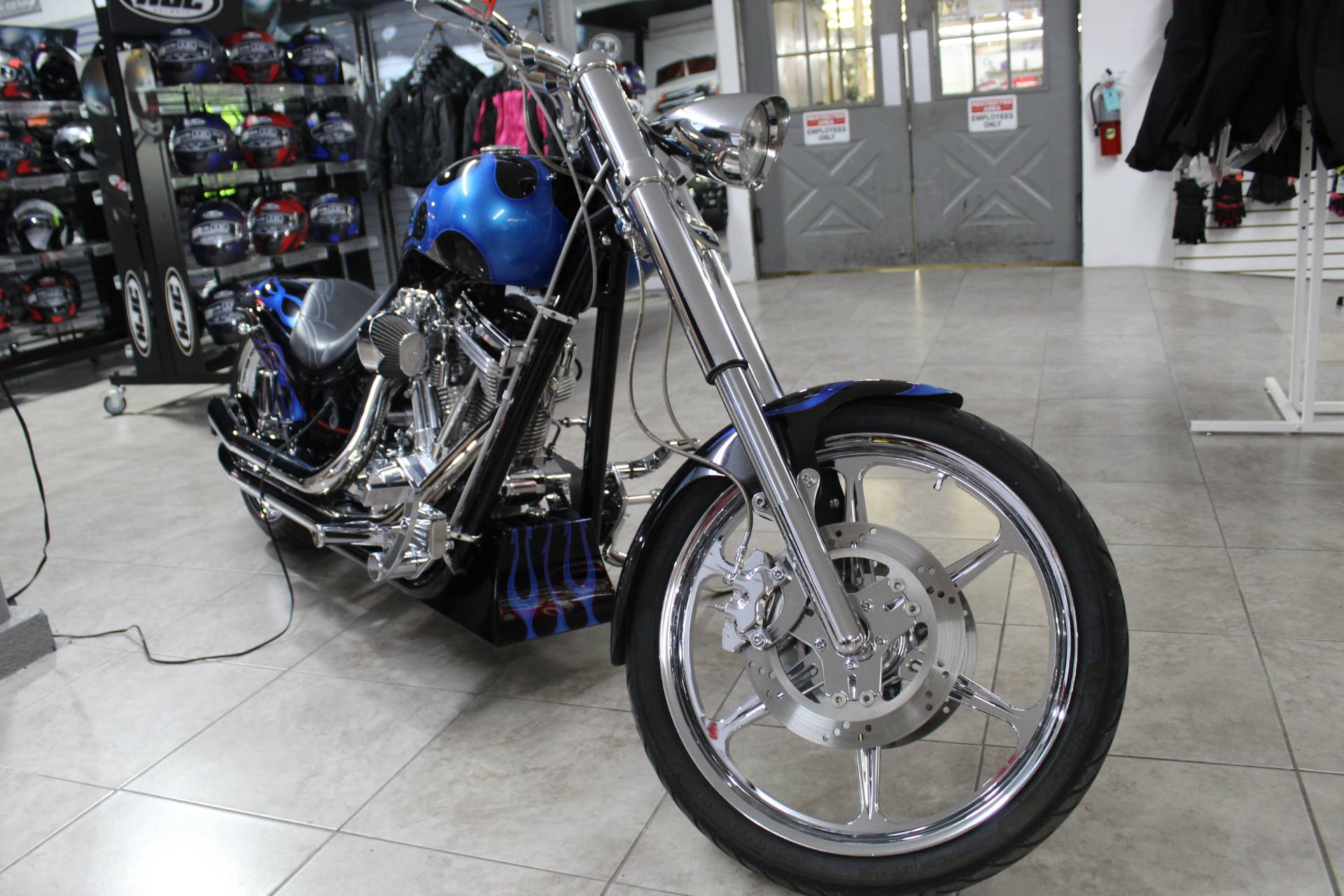 2003 Extreme Custom Extreme Scorpion Custom in Sarasota, Florida - Photo 5