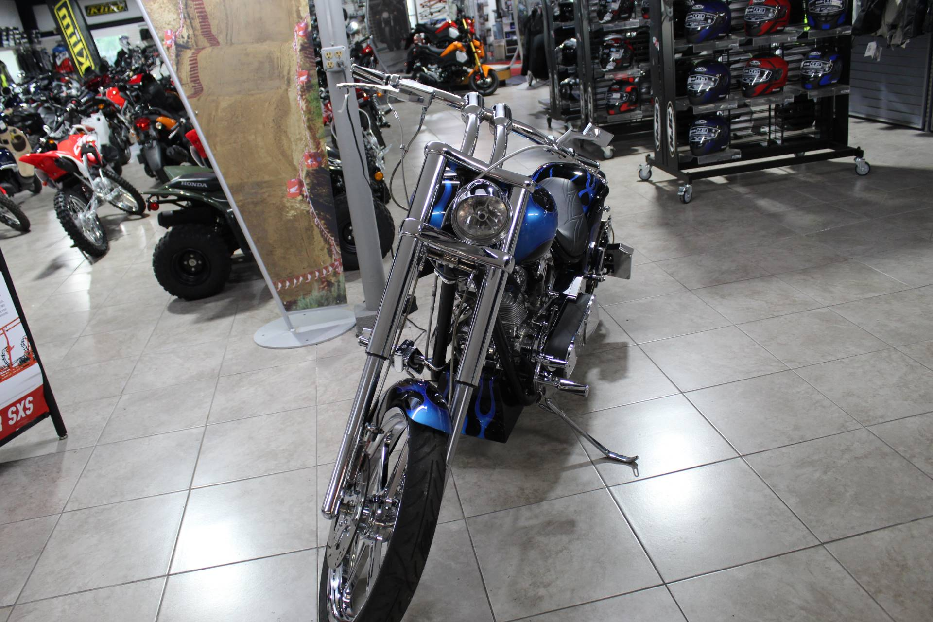 2003 Extreme Custom Extreme Scorpion Custom in Sarasota, Florida - Photo 6