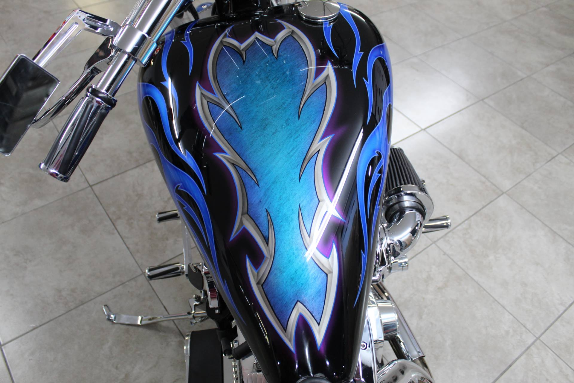 2003 Extreme Custom Extreme Scorpion Custom in Sarasota, Florida - Photo 8