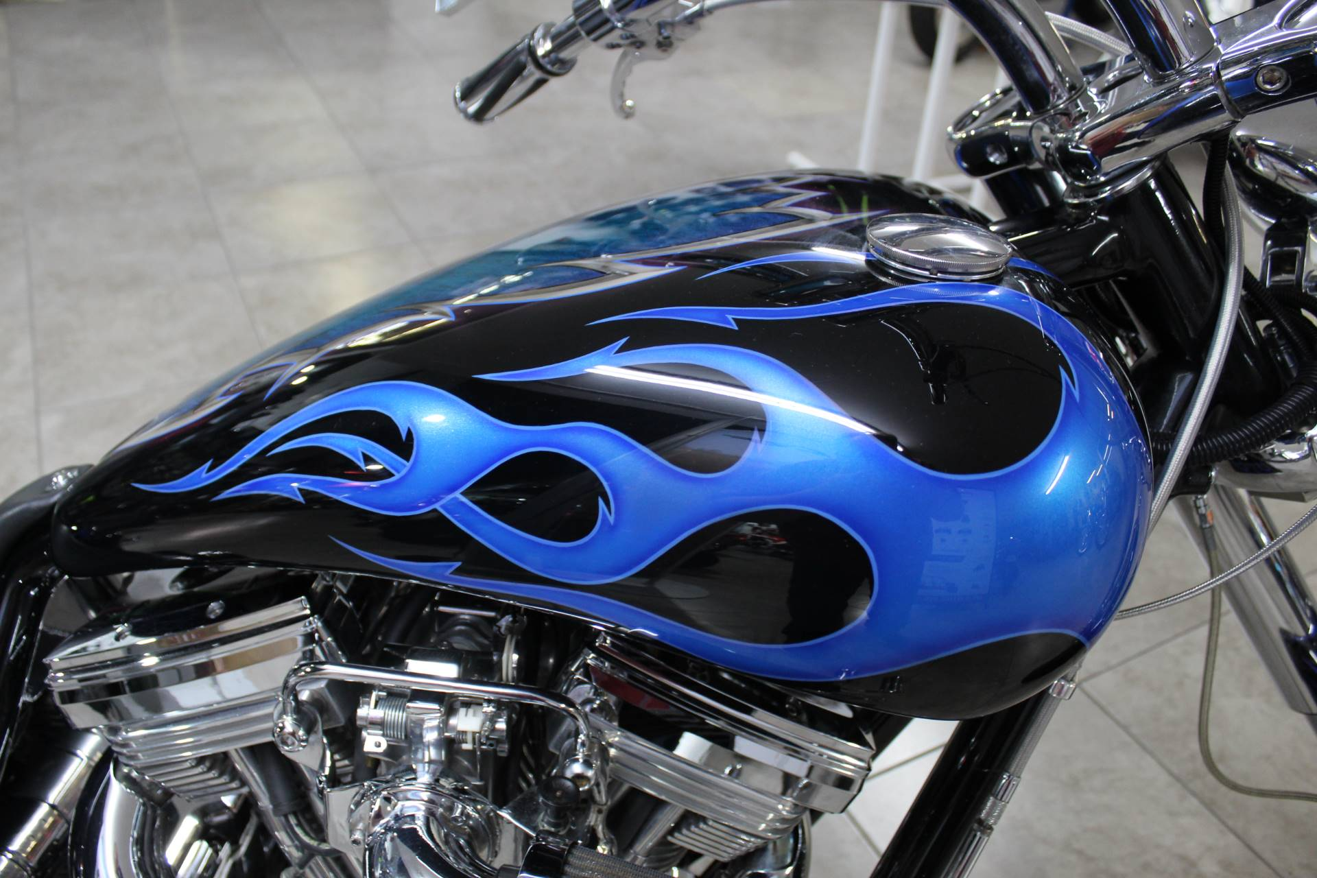 2003 Extreme Custom Extreme Scorpion Custom in Sarasota, Florida - Photo 9