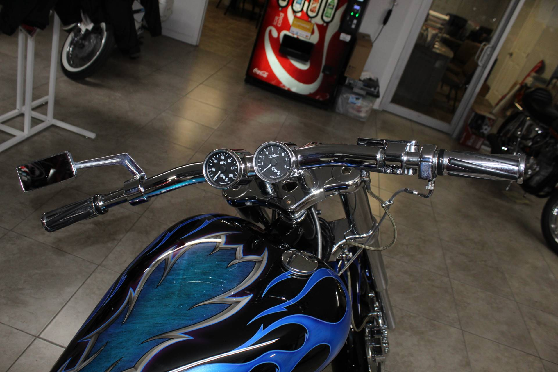 2003 Extreme Custom Extreme Scorpion Custom in Sarasota, Florida - Photo 13